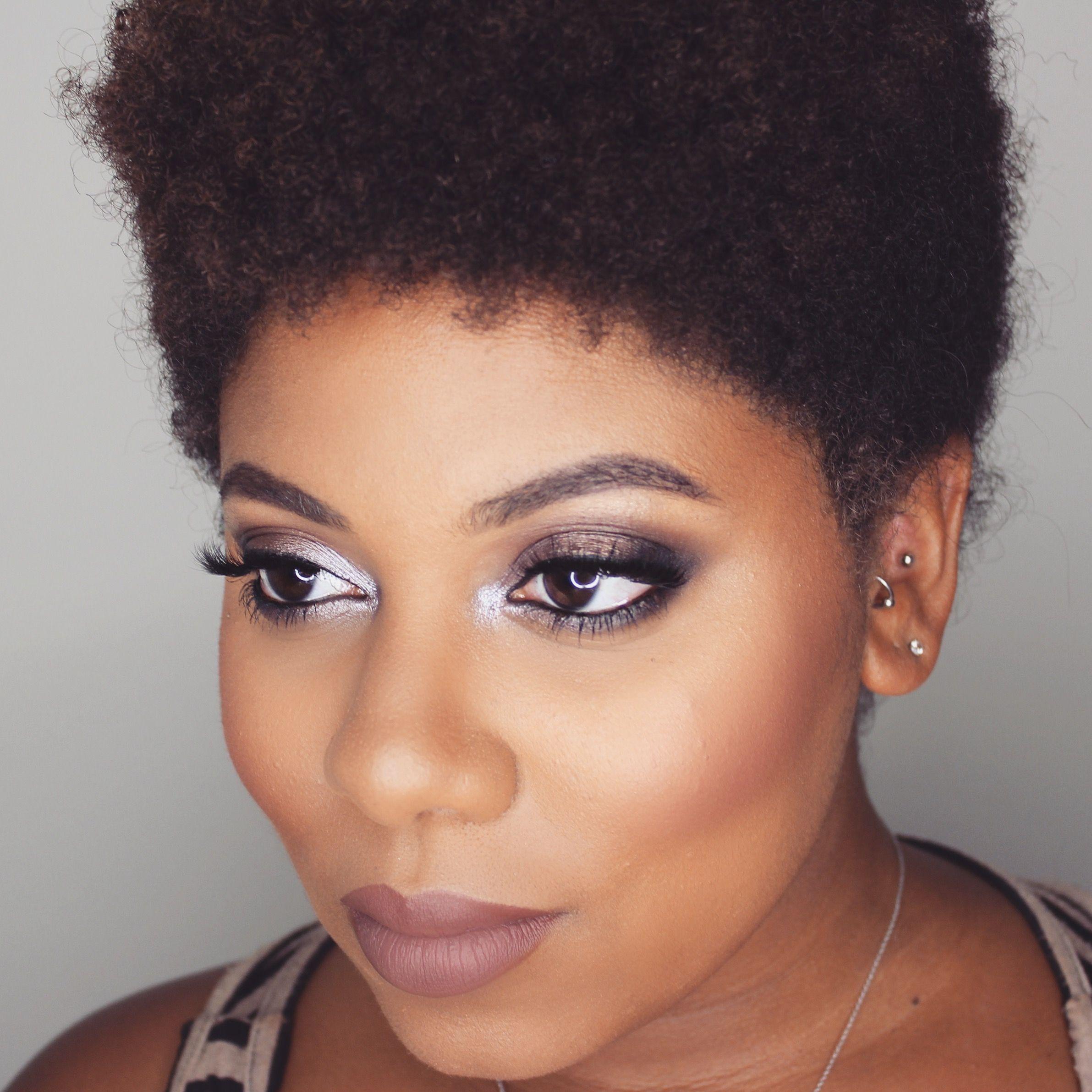 Fall Cool Tone Smokey Makeup Tutorial Makeup geek