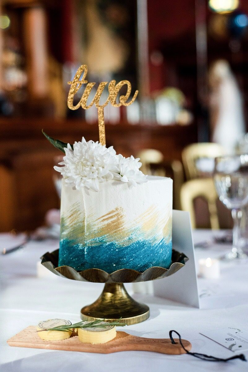 48+ Blue cake stand uk trends