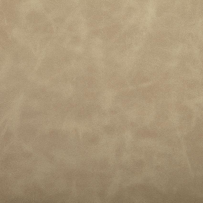 Sand Beige Leather Grain Polyurethane Upholstery Fabric Upholstery Fabric Sand Beige Kovi Fabrics