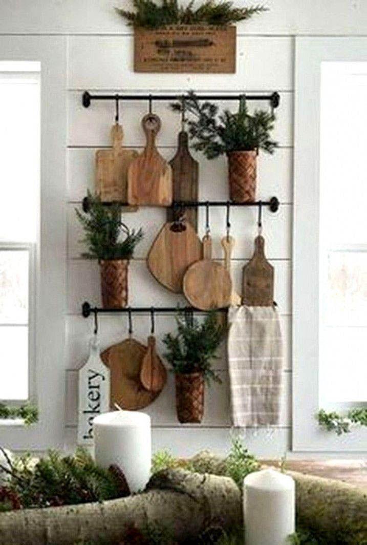 Pretty Kitchen Wall Decor Ideas To Stir Up Your Blank