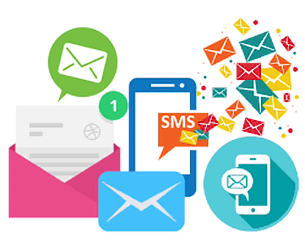 Transactional SMS Mass text messaging, Marketing