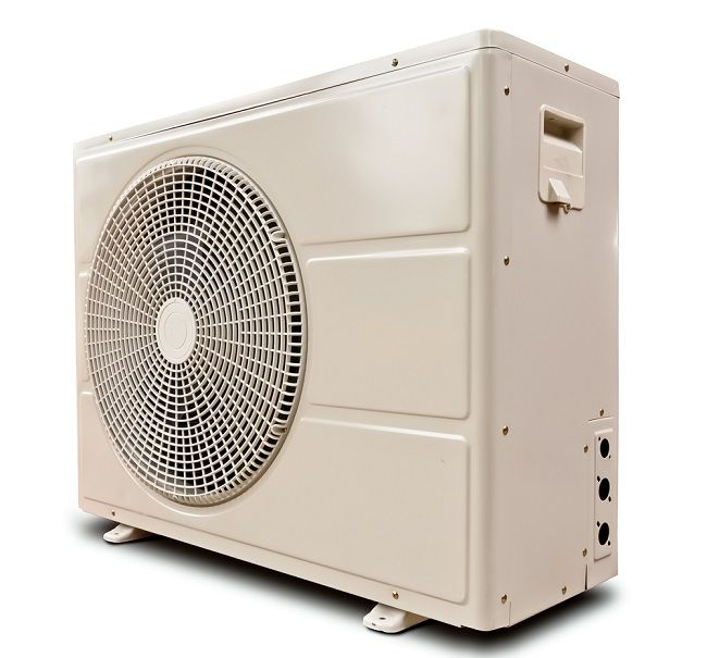 5 Different Types of Heat Pumps