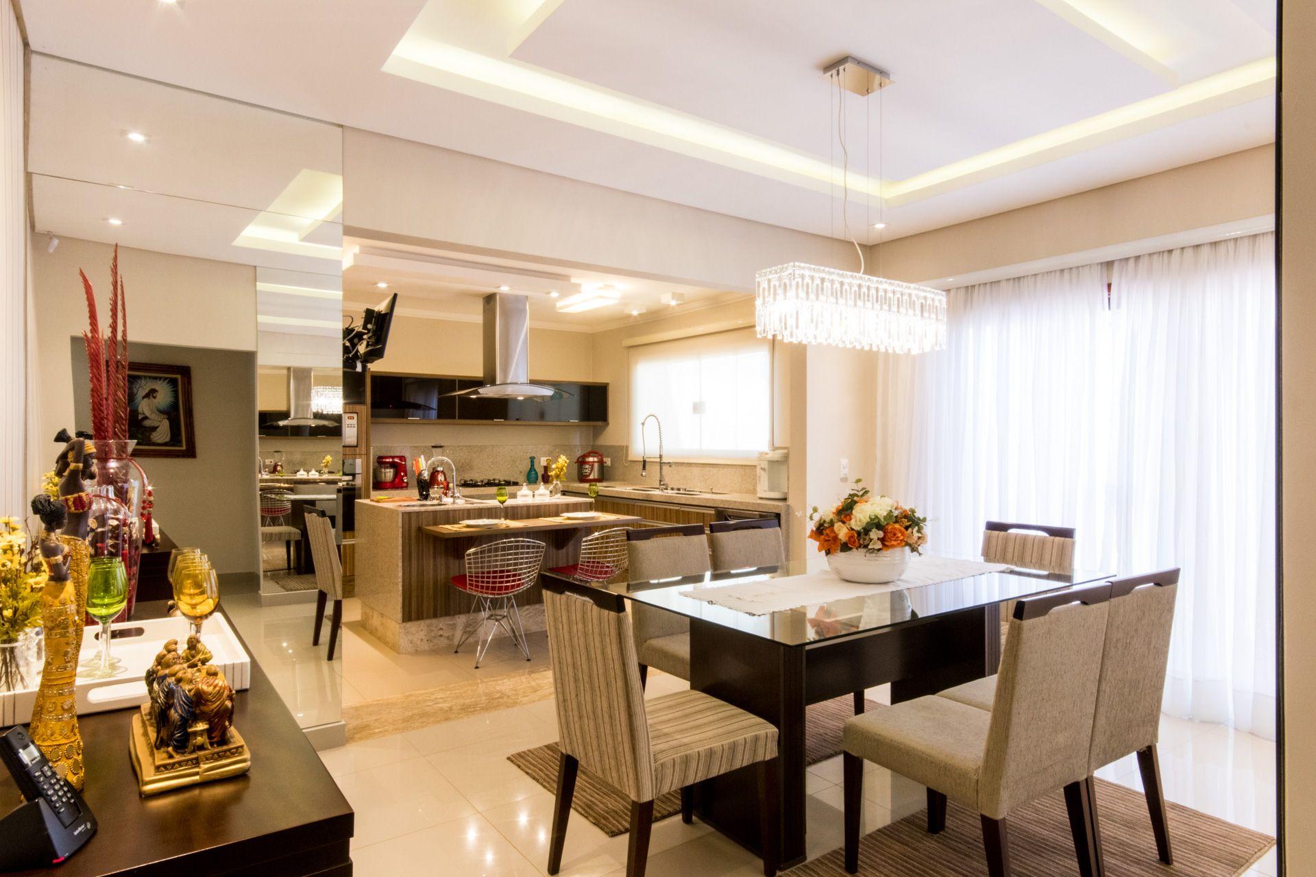 Projeto De Cozinha Com Ilha Projeto De Ilha Com Mesa Cozinha Com