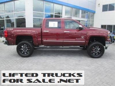 2014 Chevy Silverado 1500 Ltz Southern Comfort Black Widow Chevy Trucks For Sale Chevy Silverado 2014 Chevy