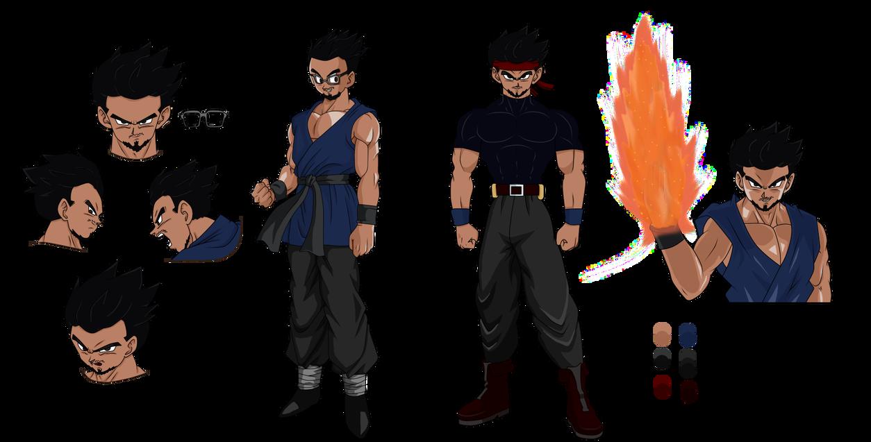 Commission Owner Character Profile By Https Www Deviantart Com Lilrwar On Deviantart Dragon Ball Super Art Character Profile Dragon Ball