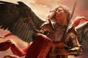 warrior angels of god - Bing Images