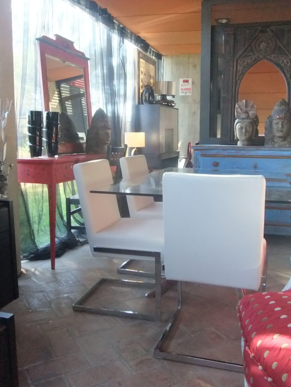 Showroom Casa Decor Parquelagos Mesas De Comedor Sillas  # Muebles Sisal Queretaro