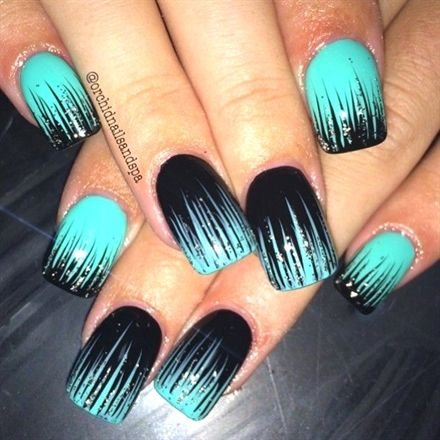 39 acrylic nail designs for summer fall winter and spring