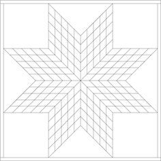 Star Quilt Templates Printable | No one has ever become poor by ... : printable quilting templates - Adamdwight.com