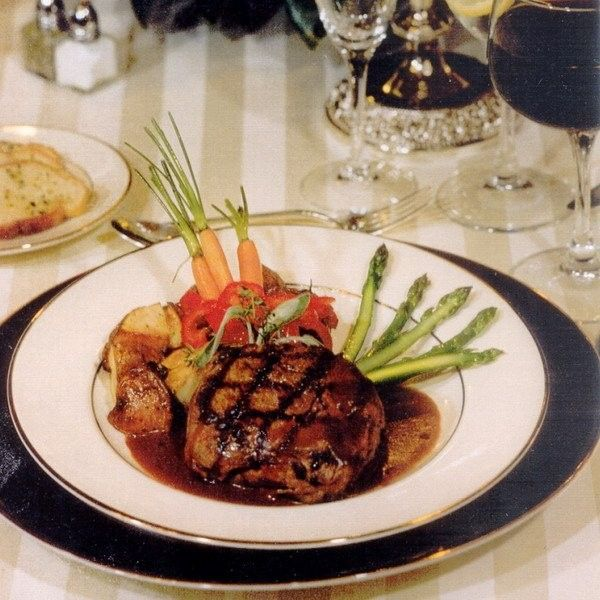 Comfort Food Wedding Menu: Plated Caribbean Dinner Wedding - Google Search