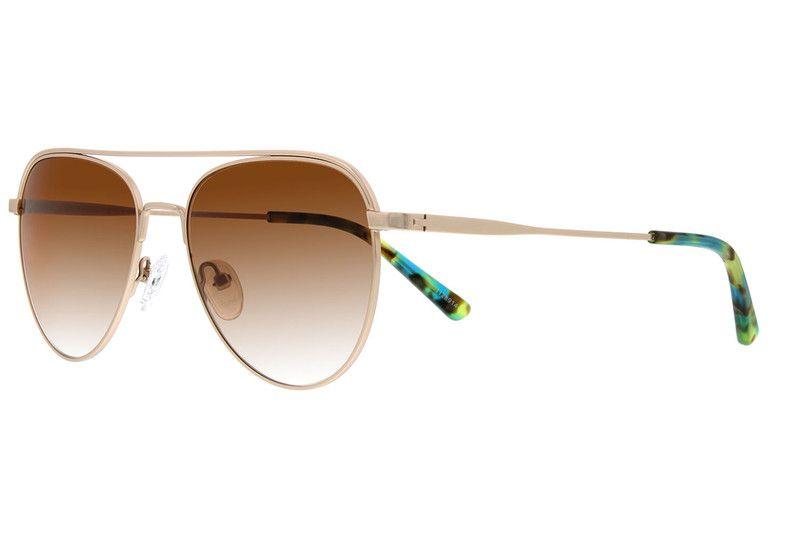 bd61554e00a Gold Premium Aviator Sunglasses  1128914
