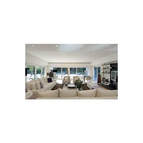 La Moraleja MO-3 in Madrid - Rent Apartments in Spain Select found on Polyvore featuring house
