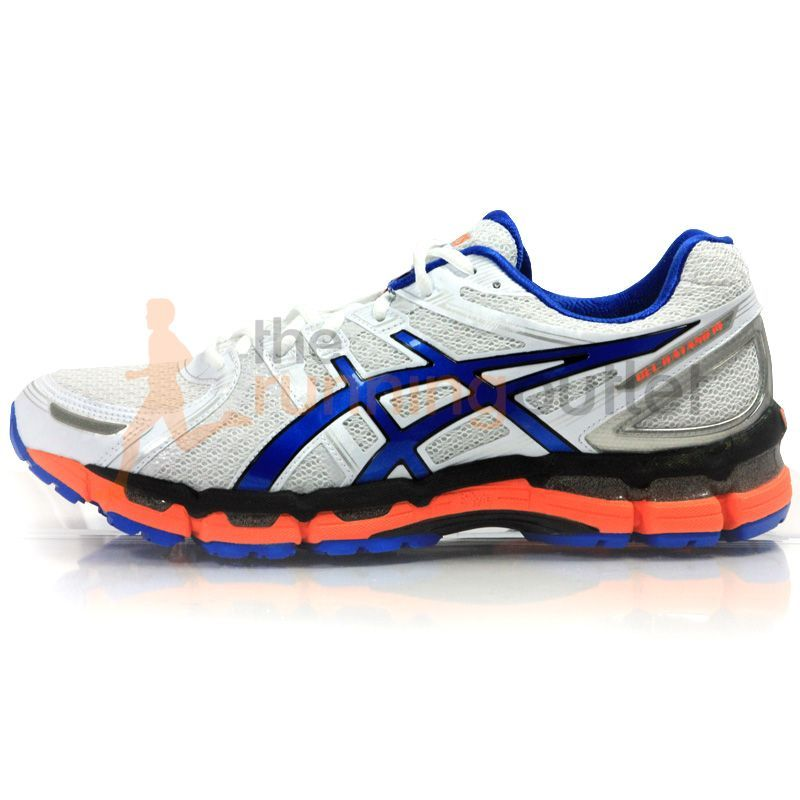Asics Men S Gel Kayano 19 Running Shoe Asics Running Shoes