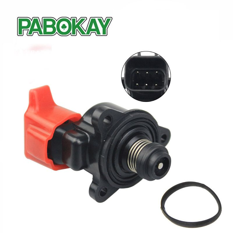 Idle Air Control Valve Md628117 Md628119 For Mitsubishi Eclipse Rhpinterest: Location Of Idle Air Control Valve 2001 Chrysler Sebring At Gmaili.net