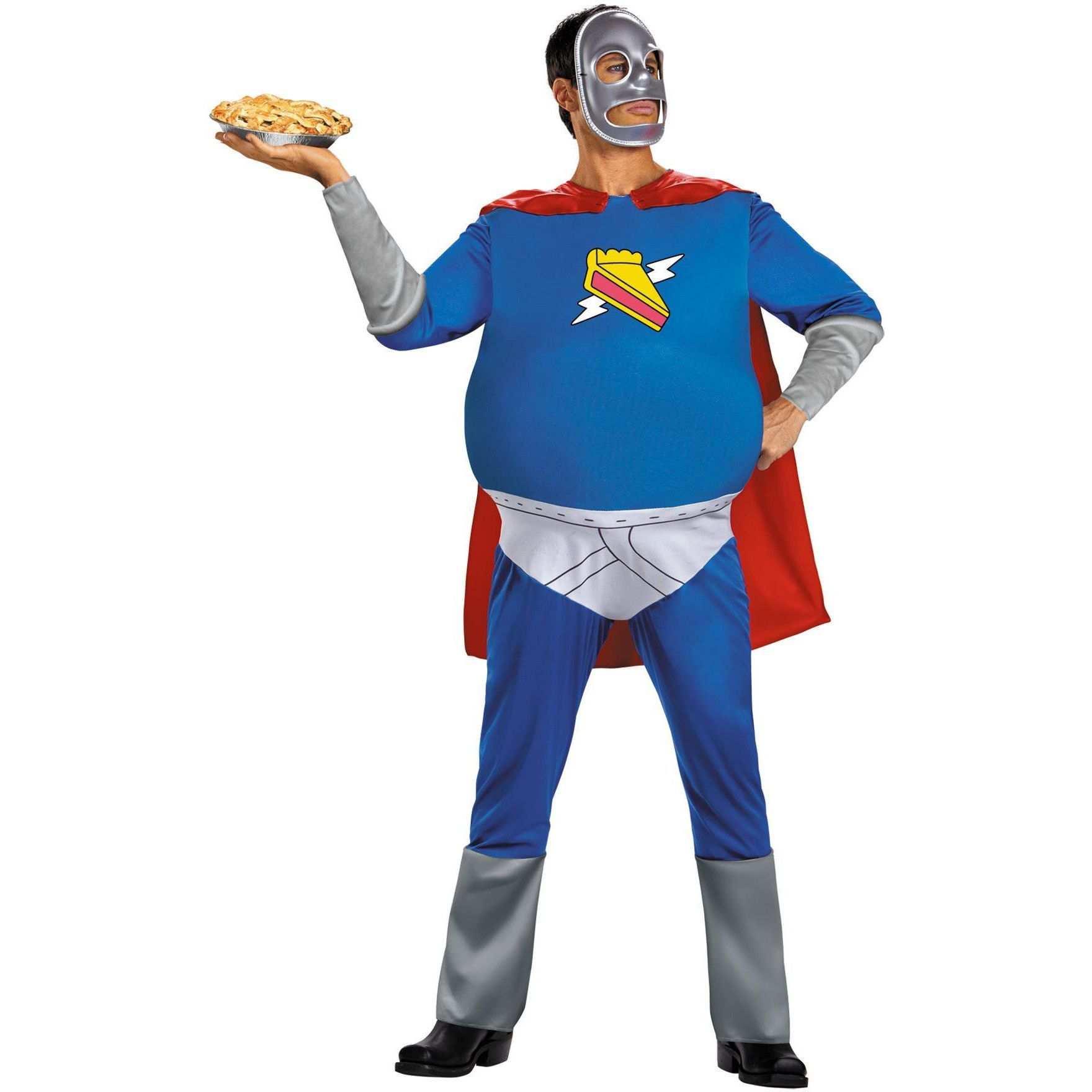 Homer Pie-man Adult 50-52