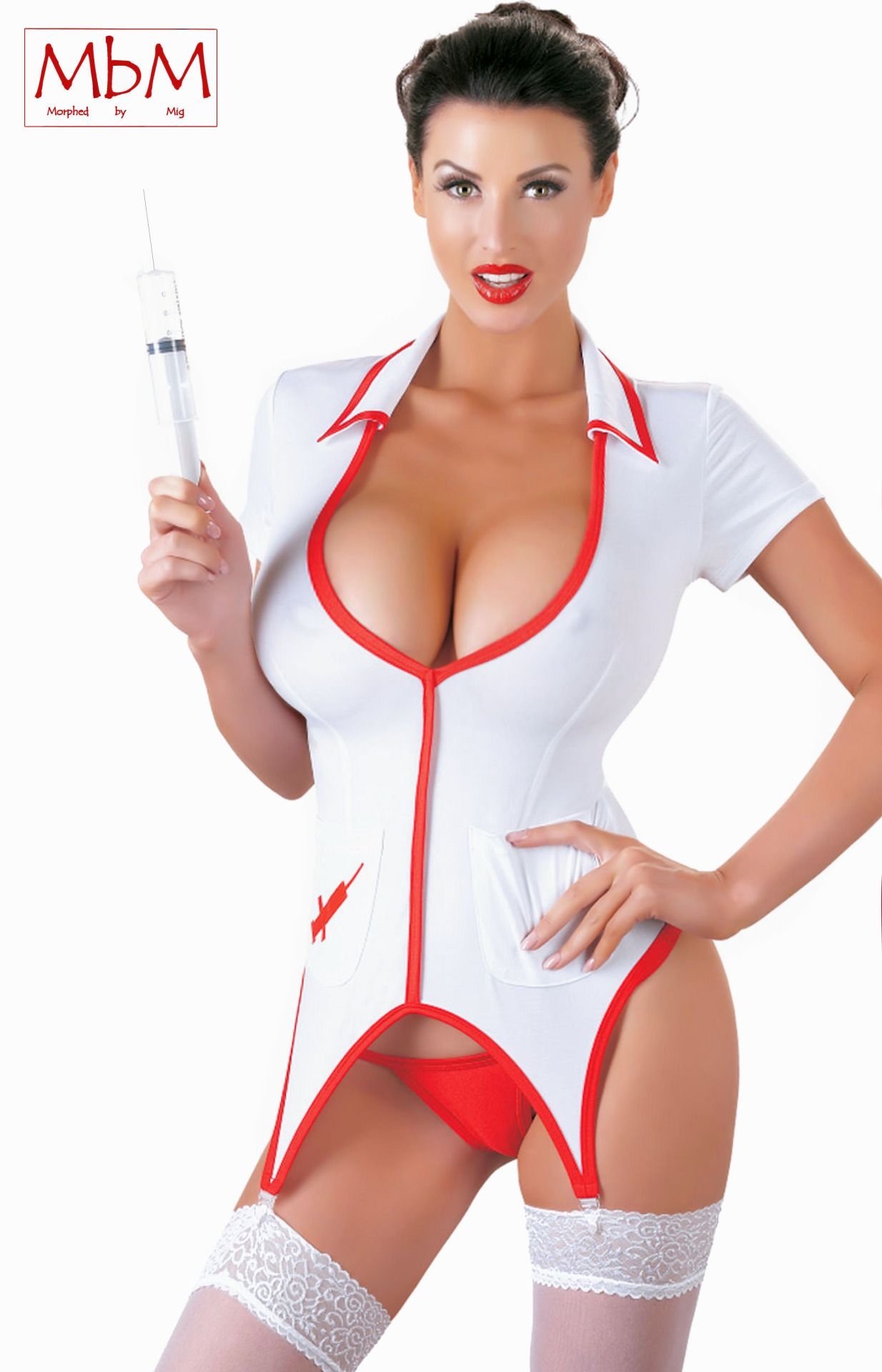 "morphsbymig: "" alice goodwin "" 