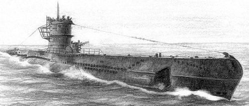 How to Sink a U-Boat with a Toilet http://www.infobarrel.com ...