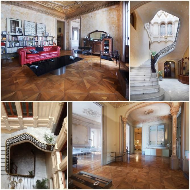 Barcelona Apartments Houston: The 10 Most Beautiful Apartments On Airbnb In Gràcia