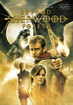 Free Full Length Movies Action Adventure Into The Forest Movie Erica Durance Sherwood Forest