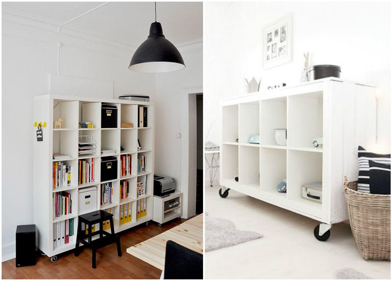 estantería ikea   IKEA   Pinterest   Estantería ikea, Ikea y ...