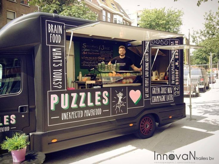 Custom Truck Shop Near Me in 2020 Food cart, Food truck