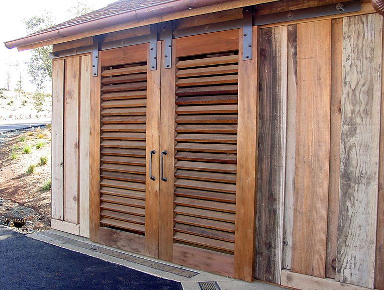 Extraordinary Wooden Louvered Doors Exterior Ideas Best ImageBeautiful Exterior Louvered Doors Pictures   Trends Ideas 2017  . Louvered Exterior Access Doors. Home Design Ideas