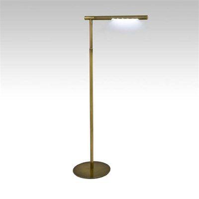 Solum Led Floor Lamp