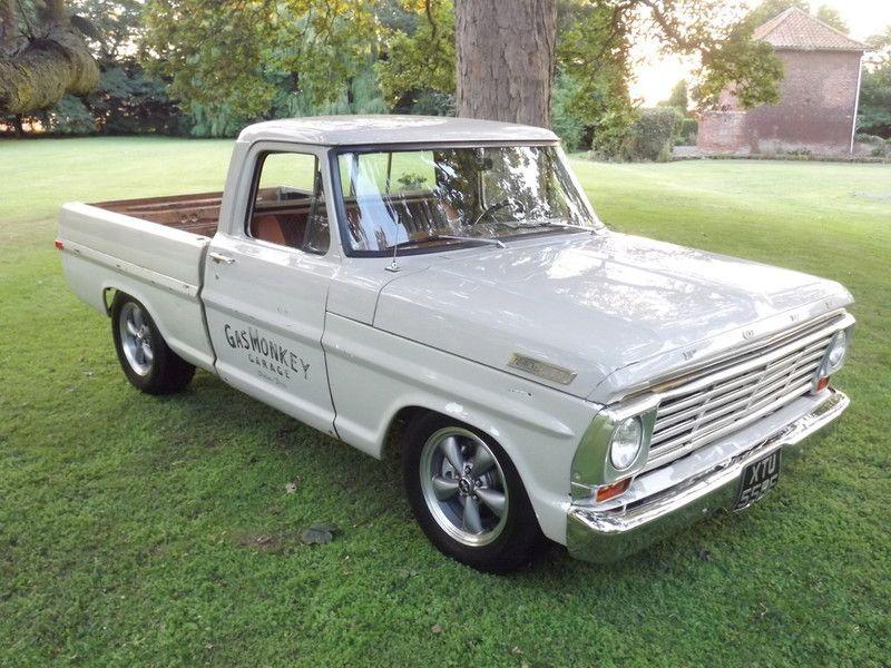 Gas Monkey Truck Google Search Classic Chevy Trucks Cars Uk