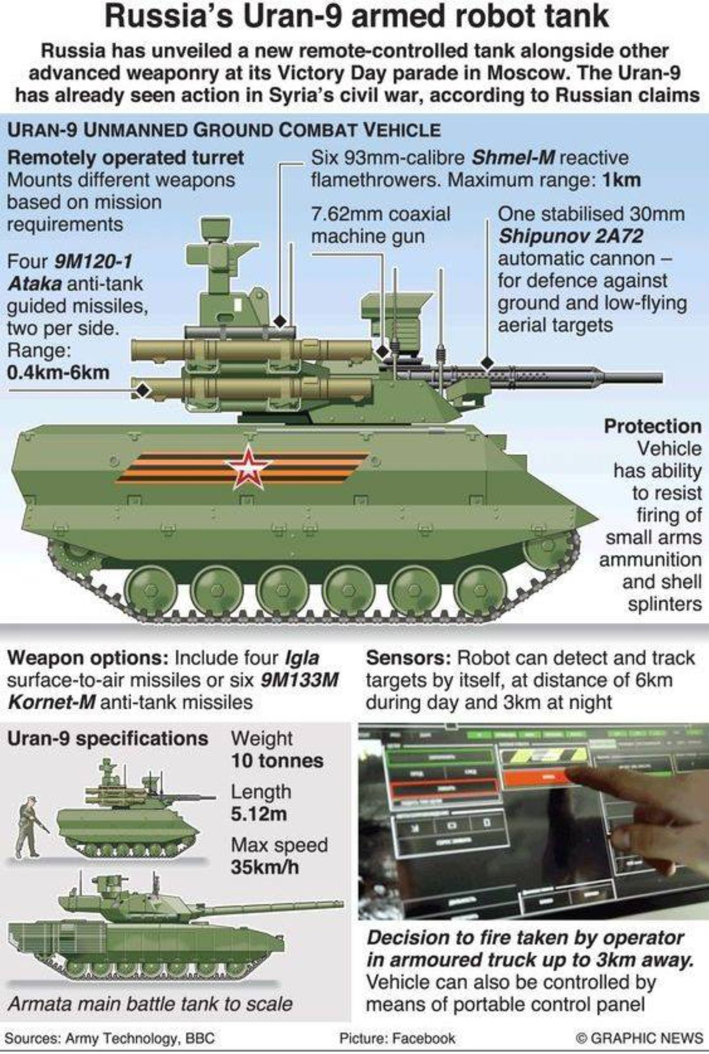 British Mod Names Boxer Vehicle As Best Choice For Army Brigades
