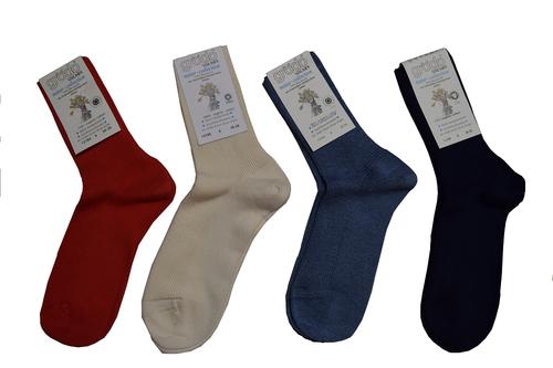 Image 1 Kids Socks Organic Cotton Baby Feet