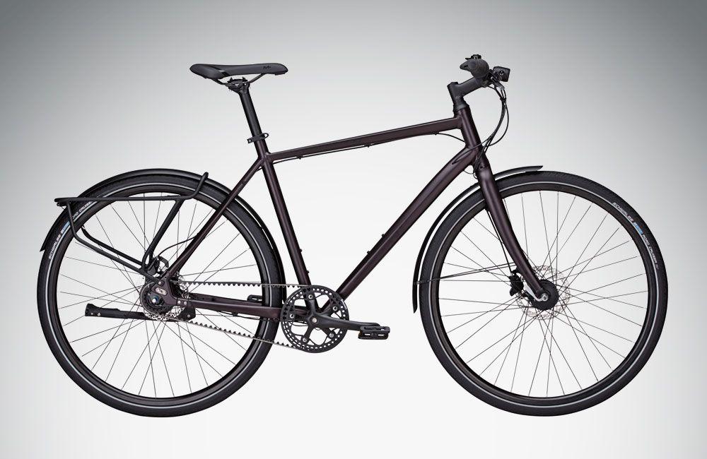 Urban Bikes Mit Nabenschaltung Und Riemenantrieb Uberblick Fur Die Saison 2017 Unhyped Riemenantrieb Fahrrad Fahrrad E Bike Selber Bauen