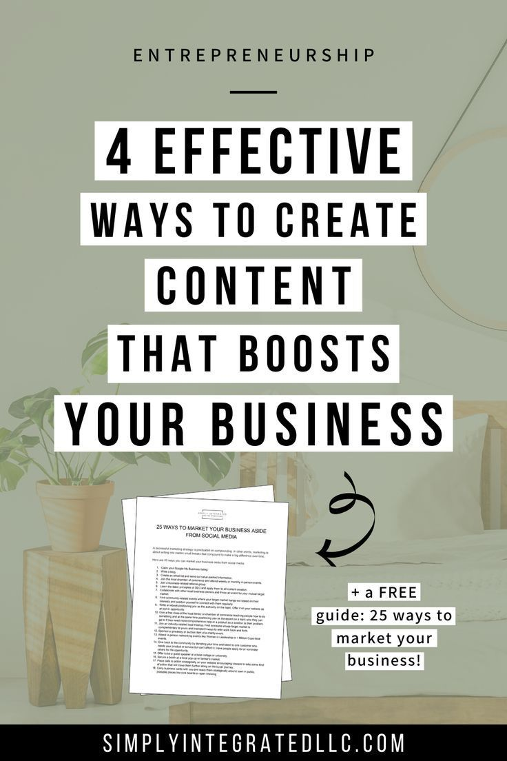 How to Create a Content Marketing Strategy That Grows Your Business