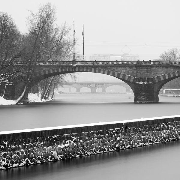 Od Mlejnu, Pavol Kmeťo | Praha