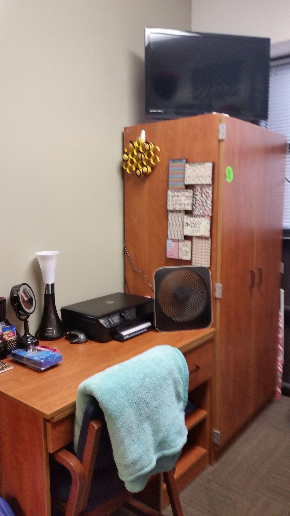 College Dorm Rooms Aum North Commons