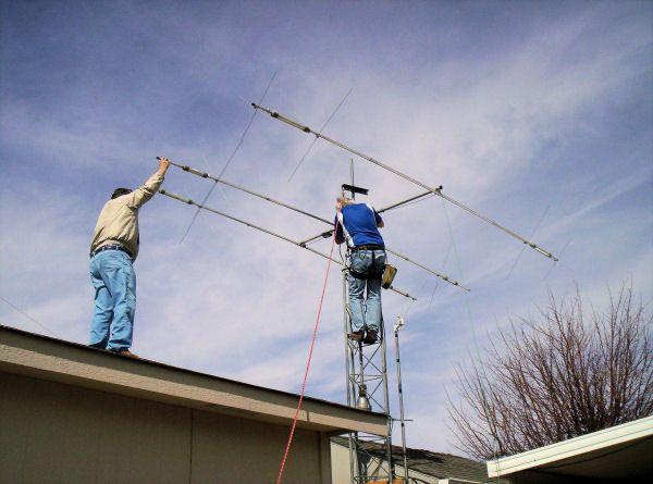 100+ Cushcraft R7 Vertical Antenna – yasminroohi