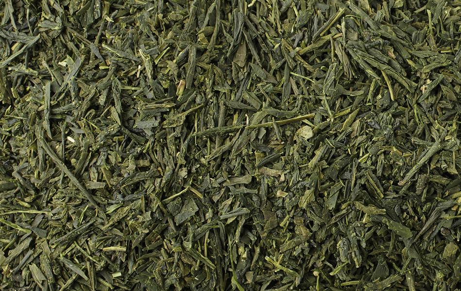 Decaffeinated Sencha Green