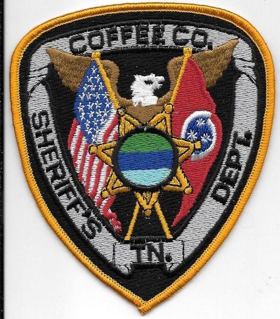 Pin On Sheriffs Tennessee Tn