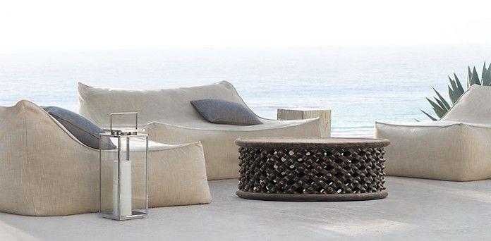 Enjoyable Comfortable Low Profiles Monochrome Lanai Furniture Ibiza Frankydiablos Diy Chair Ideas Frankydiabloscom