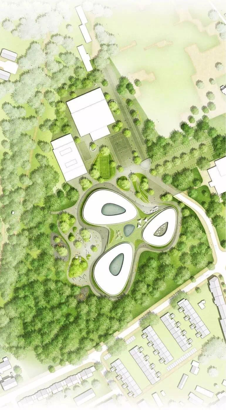 Pin By Kira Teng On Master Plan Landscape Design Drawings Landscape Plans Masterplan Architecture