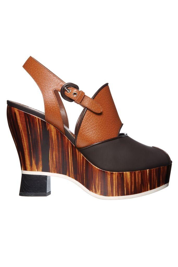 proenza schouler spring/summer 2012 accessories collection