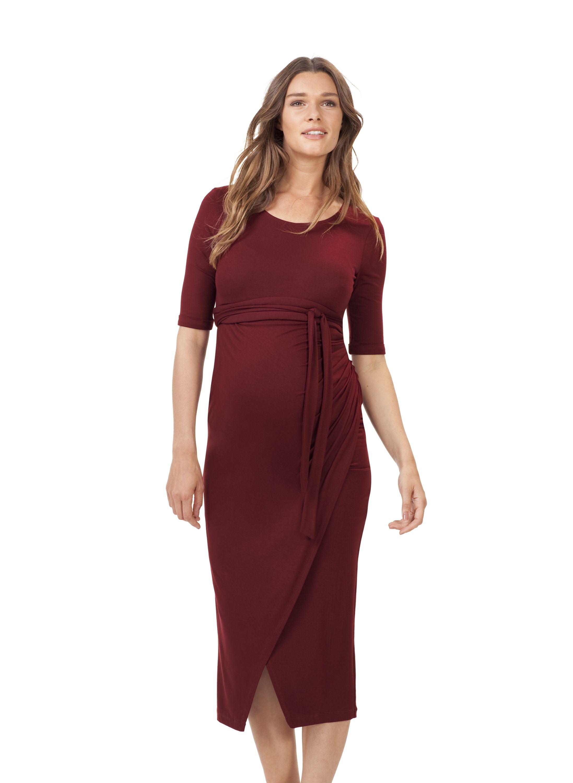 Wickham Maternity Dress   Pinterest   Maternity dresses, Winter and ...