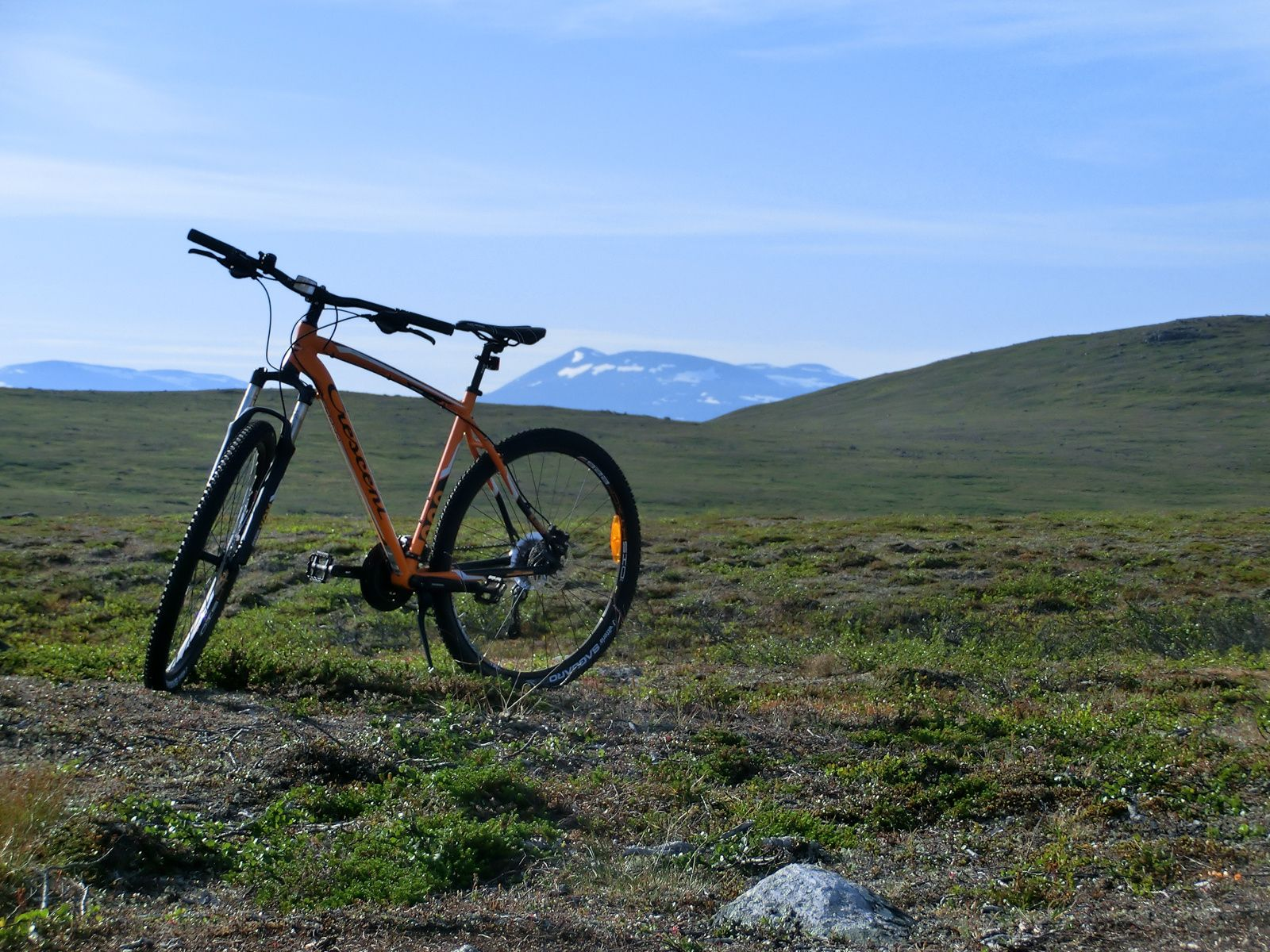 Mountainbiking At Wilderness By Johannes Vallivaara On 500px With Images