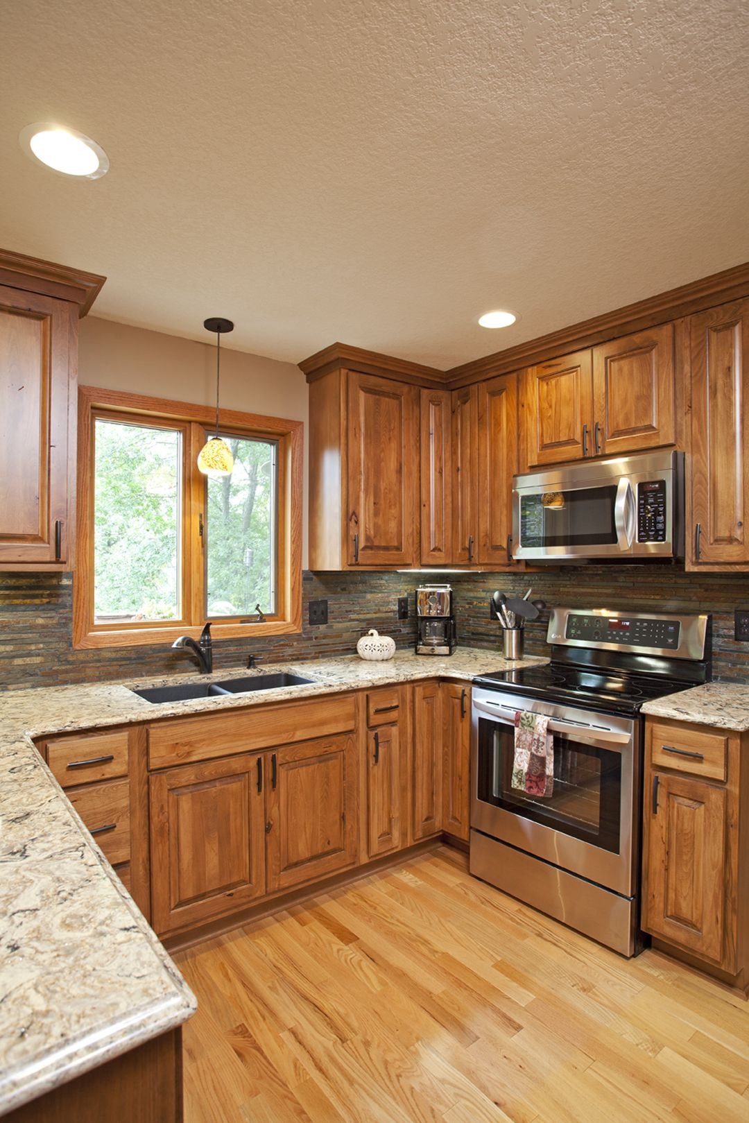 Anderson 9   Kitchen cabinet styles, Kitchen design, Kitchen ...
