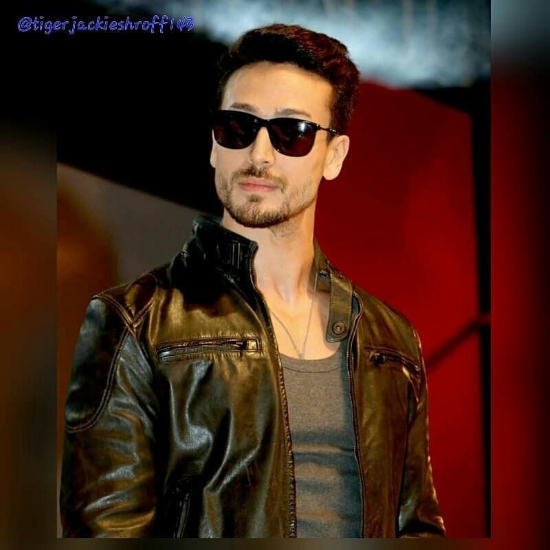 Pin By Madeline Cortez On Tiger Shroff