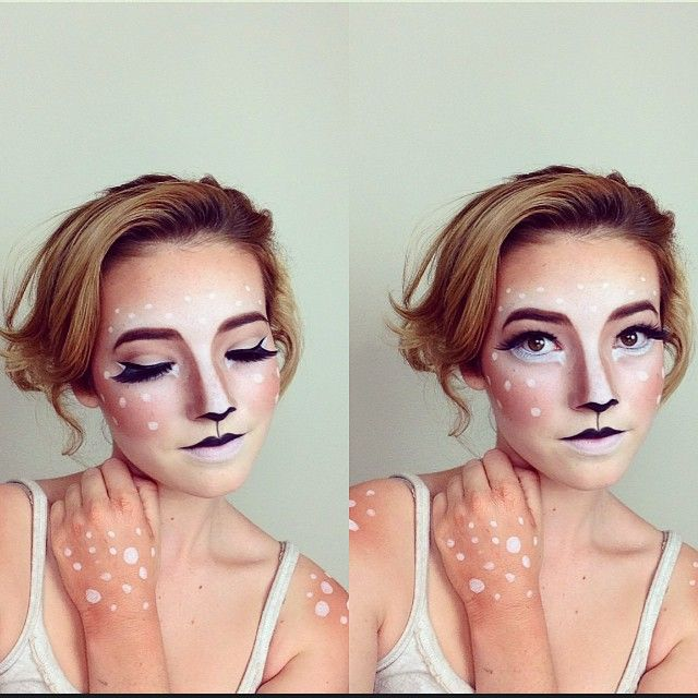Erin Timony @erin_timony I'm awfully fawn   Instagram photo | Websta