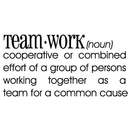 Team Work Teamwork Quotes Workplace Quotes Work Quotes