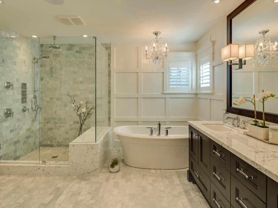 Photo of Splurge or Save: 16 Gorgeous Bath Updates for Any Budget