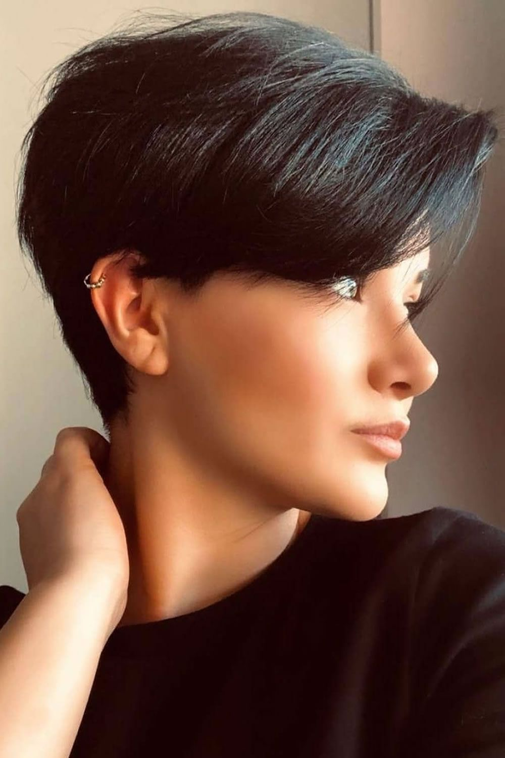 35+ Images of short hairstyles ideas