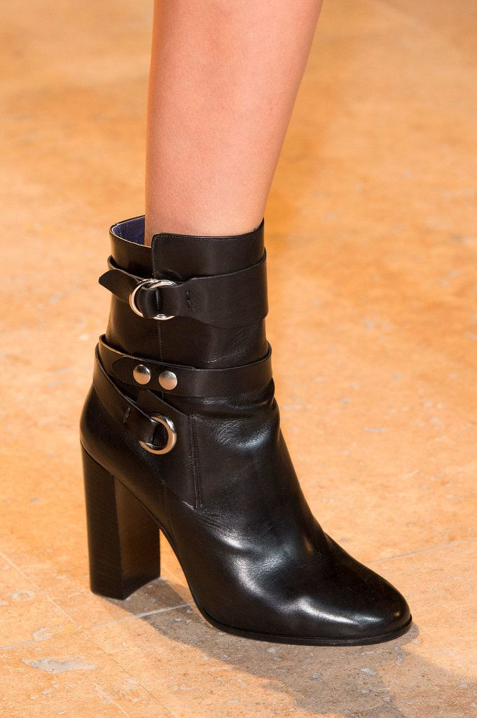 These Fashion Week Shoes Are More Like Works of Art: If runway shows leave you…