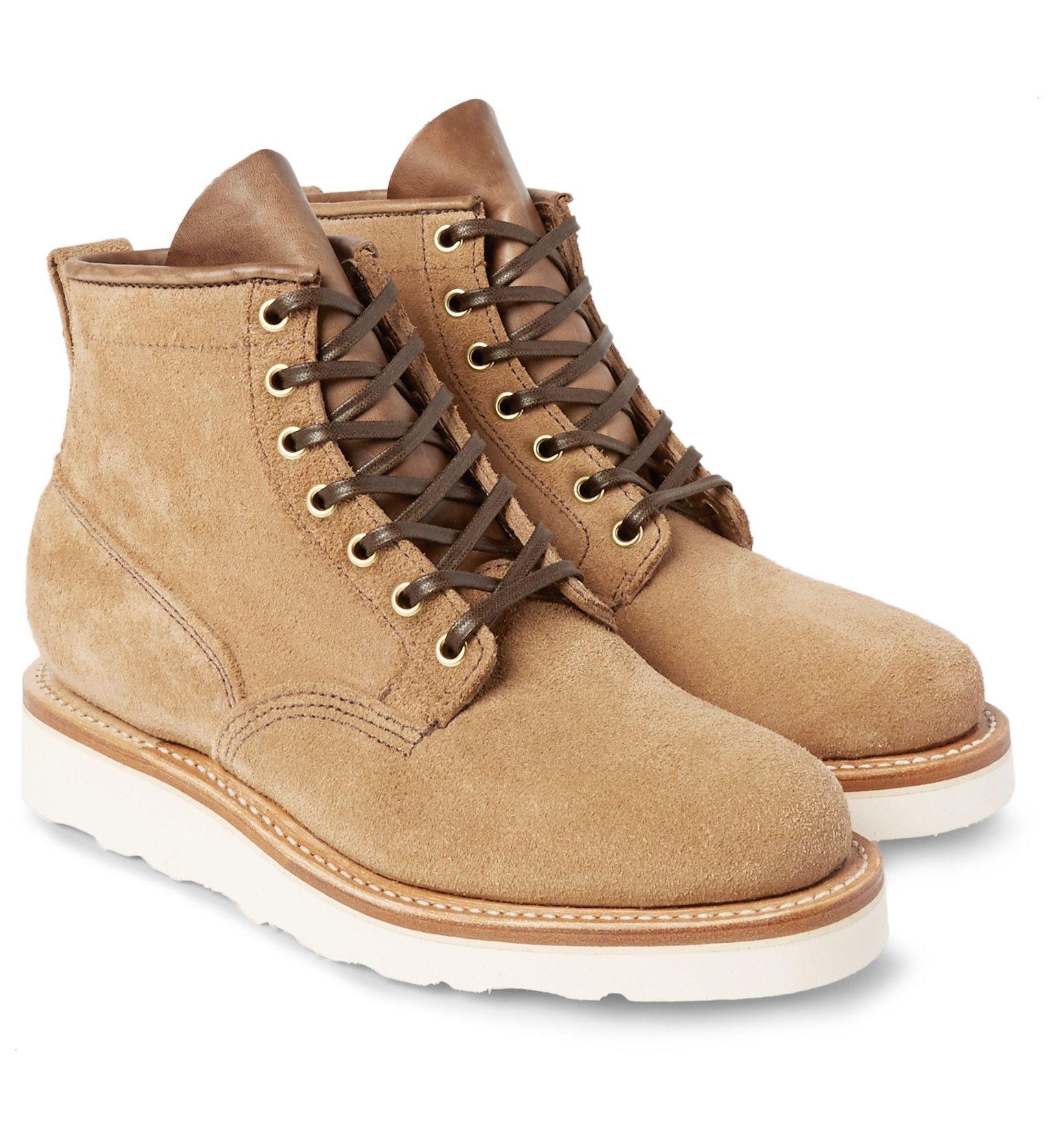 Men's Designer Boots
